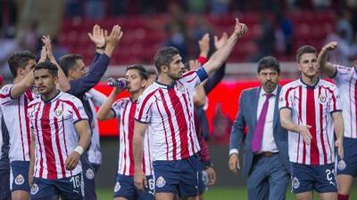 Sagrados refuerzos: Chivas se renovó y ve los frutos en el Clausura 2019 de la Liga MX