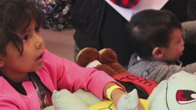 El Museo de Salud de Houston realizará el 'Teddy Bear Hospital', un evento para padres e hijos