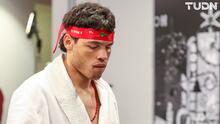 Chávez Jr. regresa al ring después de una prolongada ausencia