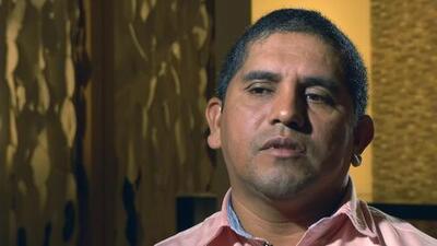 De héroe a villano: la saga de un exmilitar hondureño en la mira del gobierno