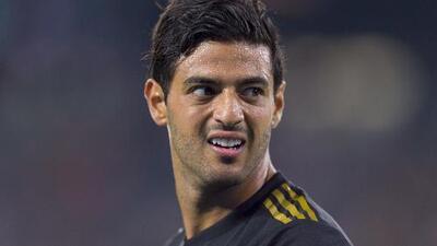 """Carlos Vela feliz en LAFC pero reconoció que hubiese sido """"complicado decir no"""" al Barcelona"""