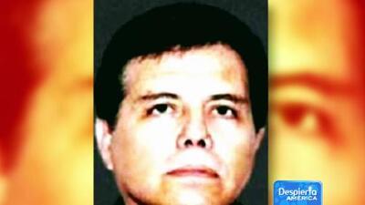 El narco Vicente Zambada Niebla se declara culpable en EEUU
