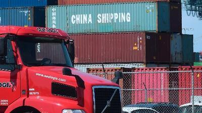 Guerra comercial entre EEUU y China: entran en vigor aranceles hasta por $34,000 millones