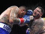 Canelo advirtió a Andy Ruiz del golpe que noqueó al 'Destroyer'