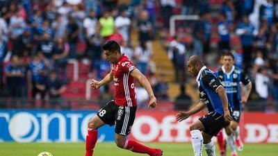 Cómo ver Tijuana vs Querétaro en vivo, por la Liga MX