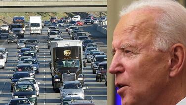 Las acciones ejecutivas de Biden ayudan a preservar el medio ambiente de California