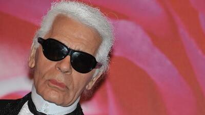 Muere a los 85 años el diseñador de alta costura Karl Lagerfeld, director artístico de Chanel