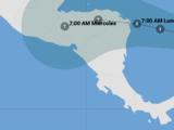 Trayectoria en vivo: el huracán Iota amenaza con agravar la ya difícil situación de Centroamérica