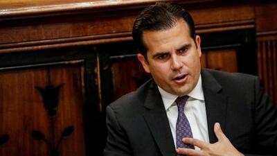 Puertorriqueños exigen la renuncia del gobernador Ricardo Roselló por el escándalo de sus chats