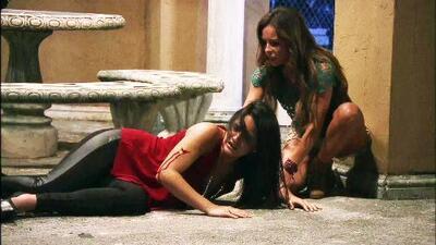 Cosita Linda - ¡Qué susto! Ana Lorena casi muere - Escena del día