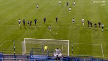 Clément Diop ataja una pena máxima y le niega su primer en MLS a Lucas Cavallini