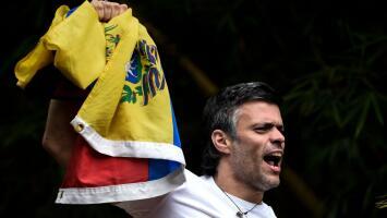 Leopoldo López abandona la casa del embajador de España en Venezuela, donde estaba refugiado: ¿Cuál es su destino?