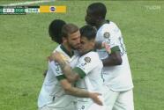 ¡Volea de Felipe Mora para el 0-1! Los Timbers estrenan los cartones