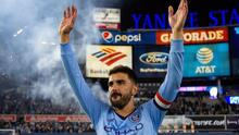 David Villa niega acusaciones de acoso sexual