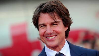Tom Cruise no ha visto a Suri en tres años