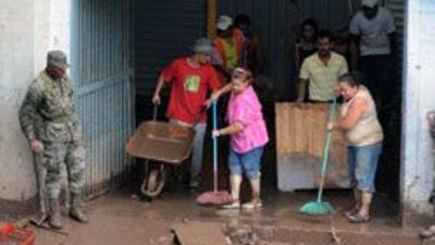 Enfermedades acechan a Guatemala