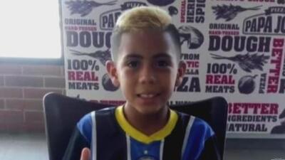 Conmoción por el asesinato de un niño promesa del fútbol en un asalto en carretera venezolana