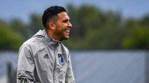'Bebelo' Reynoso, nuevo jugador franquicia de Minnesota United FC