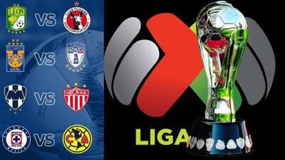 ¡A preparar la botana! Definidos los horarios para Cuartos de Final del Clausura 2019