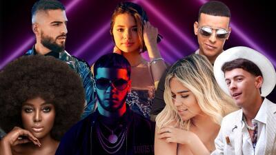 Karol G, Anuel AA y más: estos son todos los artistas que actuarán en Premios Juventud 2019