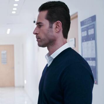 Miguel recibió una triste noticia de la salud de Héctor, su mejor amigo