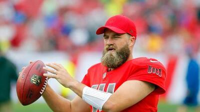 Ryan Fitzpatrick será el nuevo quarterback de los Miami Dolphins