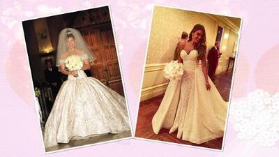 Thalía o Sofía, ¿quién tuvo la mejor boda?