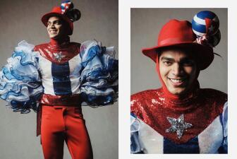 Este es uno de los hombres más bellos del mundo y es un cubano de Florida