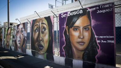 Las otras víctimas de Juárez: las madres que buscan justicia y no tienen respuestas