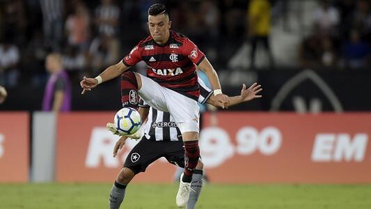 Ricos contra pobres en el Flamengo-Botafogo causó violencia y un muerto