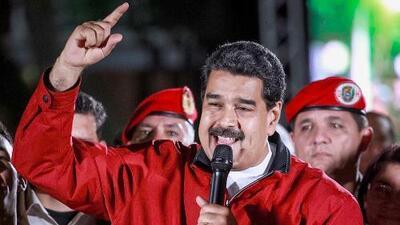 Nicolás Maduro anuncia acciones contra el Parlamento y la fiscal general Luisa Ortega Díaz