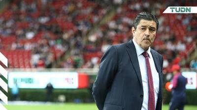 """Tena admite tener un sabor """"agridulce"""" tras la victoria ante Querétaro"""