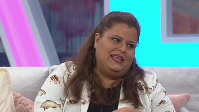 Melissa Rodríguez participa en 'Matiné de risas y brunch' a favor de una escuela del Viejo San Juan