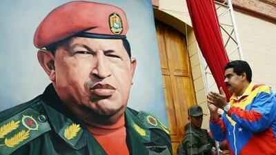 Witness implicates Venezuela's Maduro in Odebrecht scandal