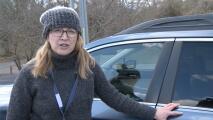 Maestra viaja más de 100 millas para vacunarse contra covid-19 y así poder proteger a sus alumnos en el regreso a clases