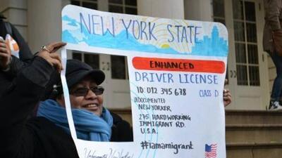 Preguntas frecuentes sobre las licencias de conducir para indocumentados en Nueva York