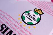 Santos usará playera especial por la prevención del cáncer de mama