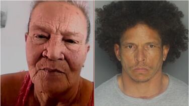 """""""Me duele el alma"""": madre del sospechoso de violar a un niño en Miami-Dade desde Cuba"""