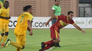 Sorpresiva jornada en la CONCACAF Nations League