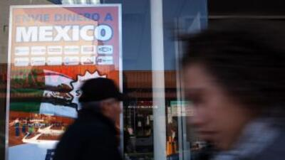 Entran en vigor nuevas reglas para el envío de remeseas a México