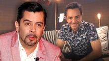 Carlos Espejel coincide con Eugenio Derbez y cree que ahora es más difícil hacer comedia porque la gente se ofende