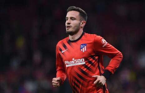 Saúl Ñíguez, compañero de Héctor Herrera, reveló su 'nuevo club'