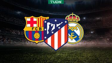 Atlético de Madrid con el camino 'menos complicado' al título