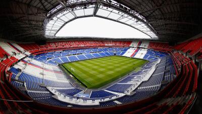 UEFA descarta jugar partidos a puerta cerrada en la Eurocopa de Francia