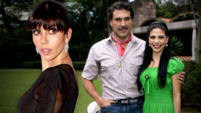 África Zavala confirma ruptura con Eduardo Yáñez