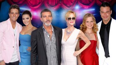 La foto del recuerdo: 10 parejas que se quedarán en la memoria de la alfombra roja de Premios Juventud