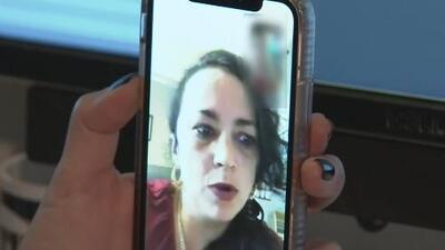 """""""Quería un soborno"""": cubana que denunció ser arrestada e insultada por un oficial del régimen castrista"""
