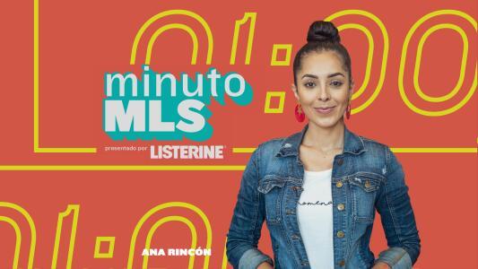 Minuto MLS presentado por Listerine: Columbus y Orlando se unen a la fiesta de los playoffs