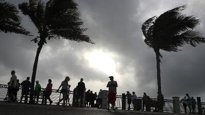 Dorian y otros potentes huracanes categoría 5 que marcaron el inicio de septiembre a través de los años