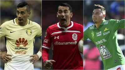 La trayectoria de un líder: Rubens Sambueza y su destacado recorrido por la Liga MX